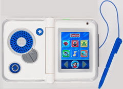 Fisher Price iXL