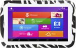 Детский планшет TURBO MonsterPad